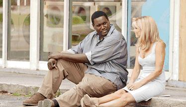 Sandra Bullock protagoniza 'Un sueño posible'