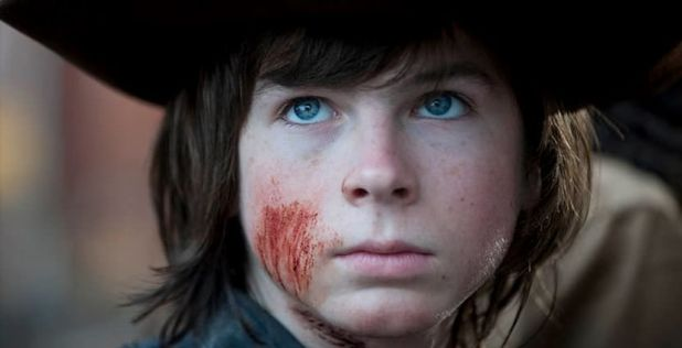 La season finale 4 de The Walking Dead marca 16 millones