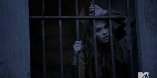 Teen Wolf 3x23 Insatiable - Lydia reflexiona