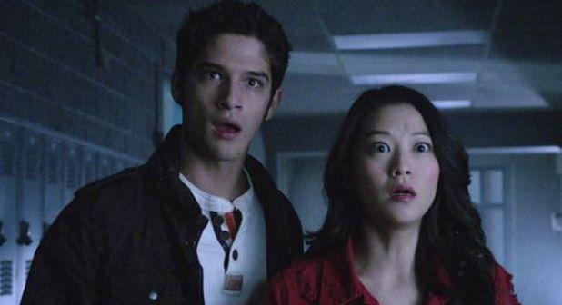 Teen Wolf 3x24 The Divine Mode - Scott y Kira
