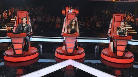 Telecinco da descanso a La Voz hasta 2015