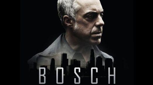 Amazon ordena temporada completa para 4 de sus últimos pilotos: Bosch