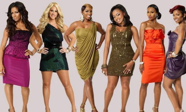 Audiencias cable USA: primer trimestre 2014 - Real Housewives of Atlanta