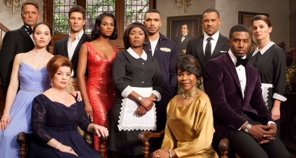 Audiencias cable USA: primer trimestre 2014 - The Haves and The Have Nots