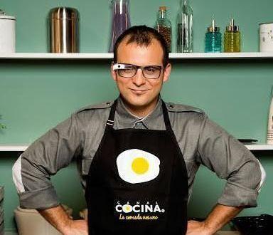 Canal Cocina Glass - Presentación