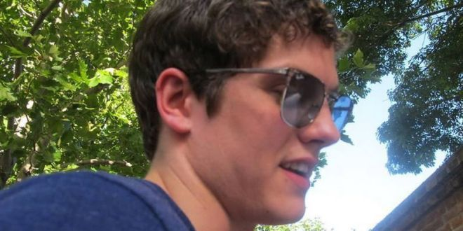 Daniel Sharman Facebook