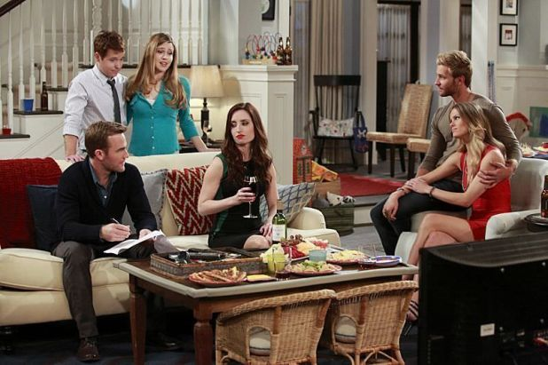 Crítica de Friends with Better Lives: Su mayor acierto es un gran reparto