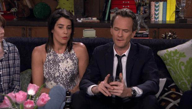 Crítica de How I Met Your Mother: La última temporada queda en nada tras el divorcio de Robin y Barney