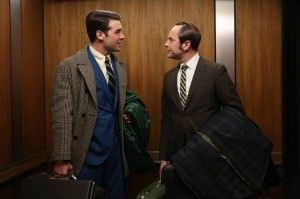 Mad Men T6 - Campbell 1