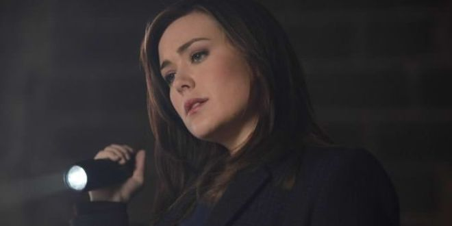 The Blacklist 1x19 The Pavlovich Brothers - Agente Keen