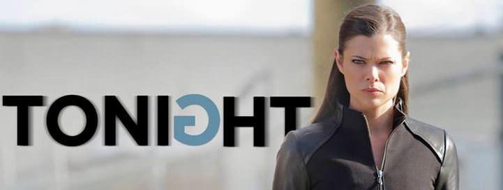 The Tomorrow People 1x17 Endgame - Cara
