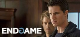The Tomorrow People 1x17 Endgame - Stephen (Robbie Amell)