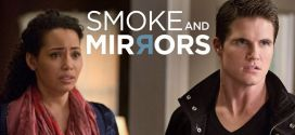 The Tomorrow People 1x18 Smoke and Mirrors