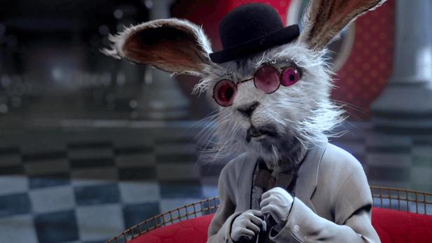 Crítica de Once Upon a Time in Wonderland: La recreación de algunos personajes sí ha funcionado