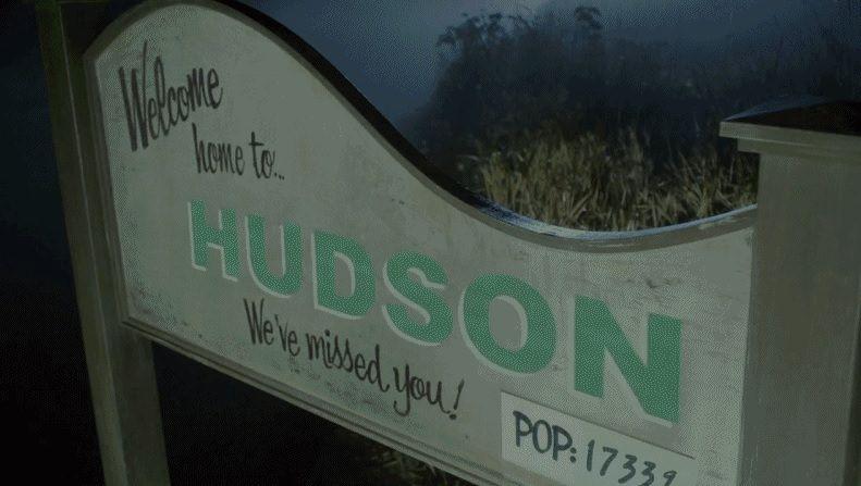 Believe 1x06 - Los protagonistas recalarán en Hudson, pueblo natal de Tate.