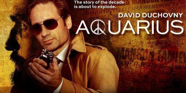 Upfronts 2014: Nuevas series de NBC - Aquarius