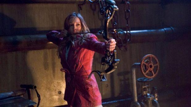 Crítica de la segunda temporada de Arrow: Los guionistas han sabido recuperar al personaje de Laurel justo a tiempo al hacerlo partícipe de todo.
