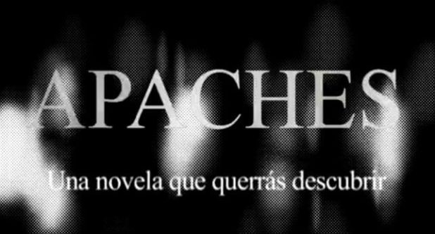 Atresmedia adquiere derechos de Apaches - Antena 3