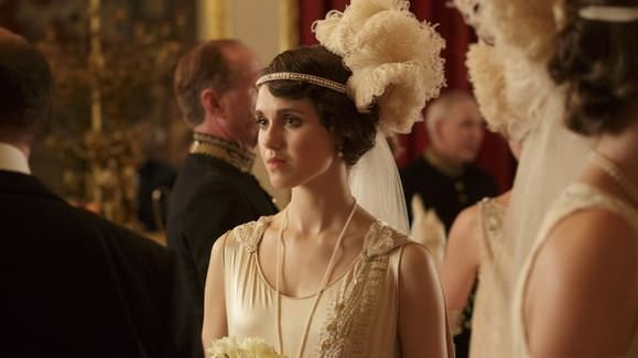 Cuarta temporada de Downton Abbey