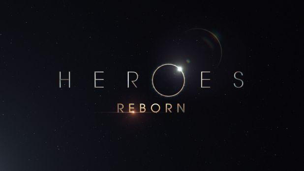 Upfronts 2014: Nuevas series de NBC - Heroes Reborn