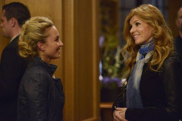 Upfronts 2014: ABC renueva Nashville y Last Man Standing