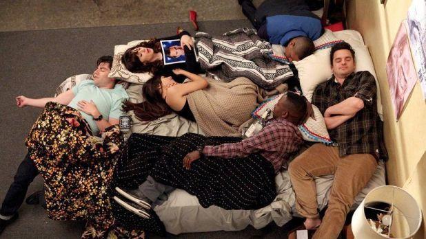 Crítica de la tercera temporada de New Girl: una temporada para olvidar