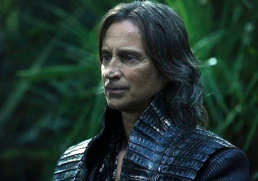 Once Upon A Time Temporada 3 - Rumpelstiltskin