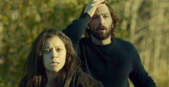 Orphan Black 2x03 Mingling Its Own Nature With It