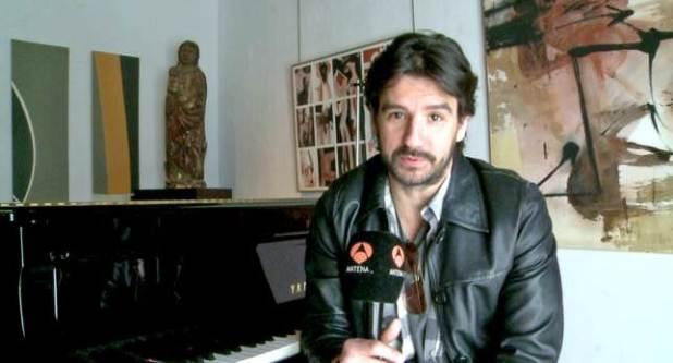 Personajes de Sin Identidad - Antonio Hortelano es Curro