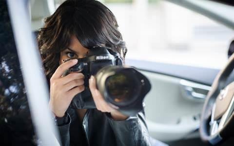 Personajes de Sin Identidad - Megan Montaner es Maria