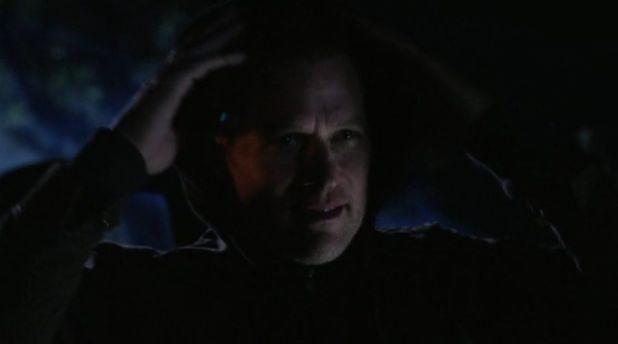 Crítica de Revenge: David (James Tupper) reaparece de entre los muertos para encargarse personalmente de Conrad Grayson.