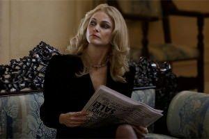 The Americans 2x10 - Elisabeth de nuevo con uno de sus disfraces