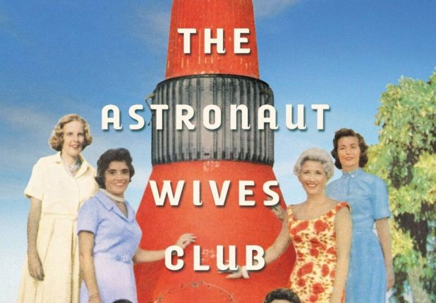Upfronts 2014: Nuevas series de ABC - The Astronaut Wives Club (portada del libro en el que estará basada la serie)