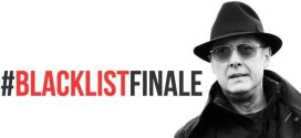 The Blacklist 1x22 - Season finale