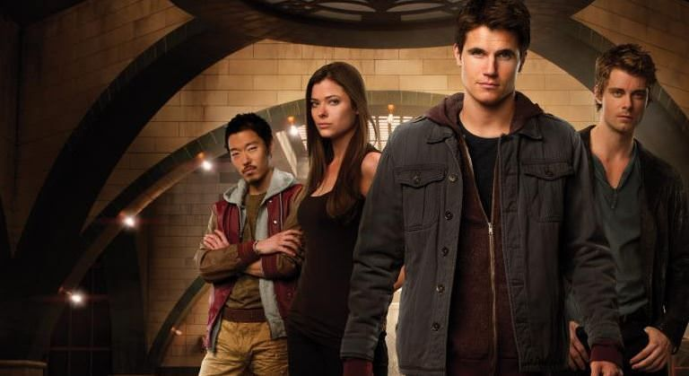 Upfronts 2014: The CW cancela The Tomorrow People, Star-Crossed y The Carrie Diaries.