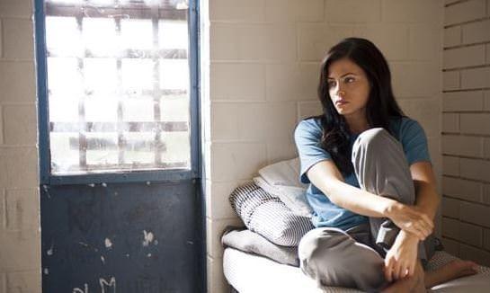 Una mala influencia en Antena 3 Multicine - Jenna Dewan-Tatum