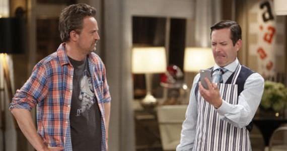 Upfronts 2014: Nuevas series de CBS - The Odd Couple