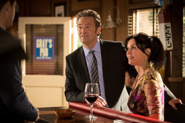 Upfronts 2014: TBS renueva Cougar Town y cancela Men at Work.
