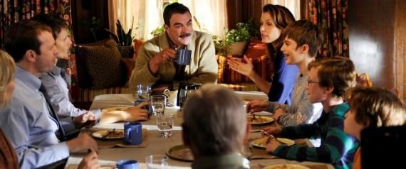 Crítica temporada 4 de Blue Bloods
