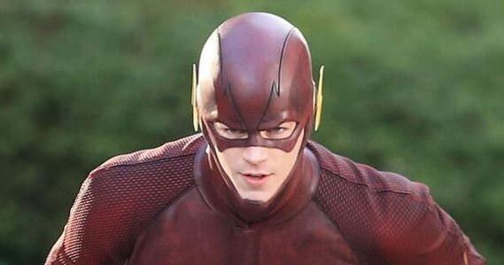 Calendario estreno de series 2014-2015 en The CW