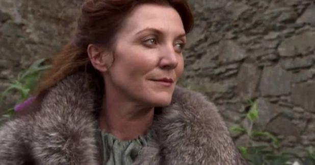 Descartado un personaje para Game of Thrones (T5)