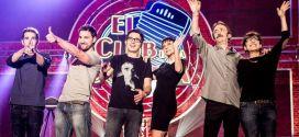 El club de la comedia 15 junio