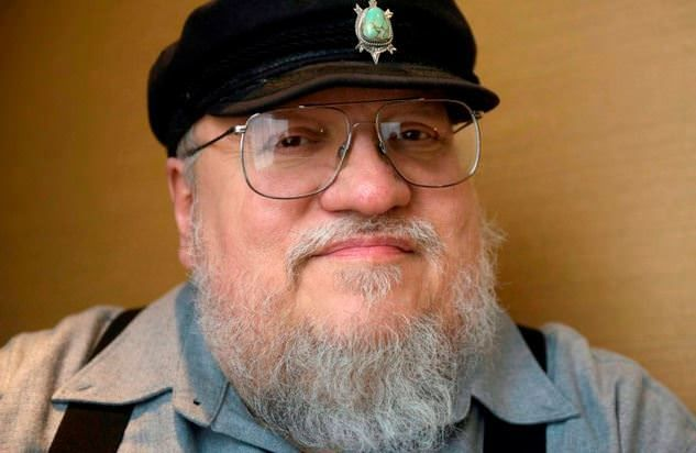 George RR Martin se abre Twitter
