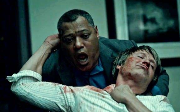 """Crítica de la Segunda Temporada de Hannibal: Jack es otra de las posibles víctimas en la particular """"Boda Roja"""" de Hannibal."""