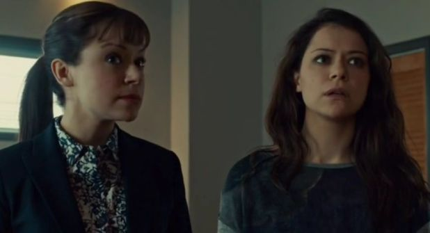 Orphan Black 2x07 Knowledge of Causes, and Secret Motion of Things