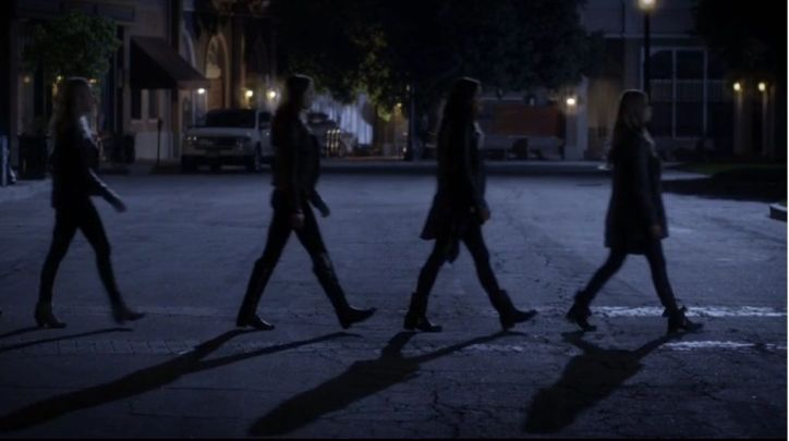 Pretty Little Liars 5x02 Whirly Girly
