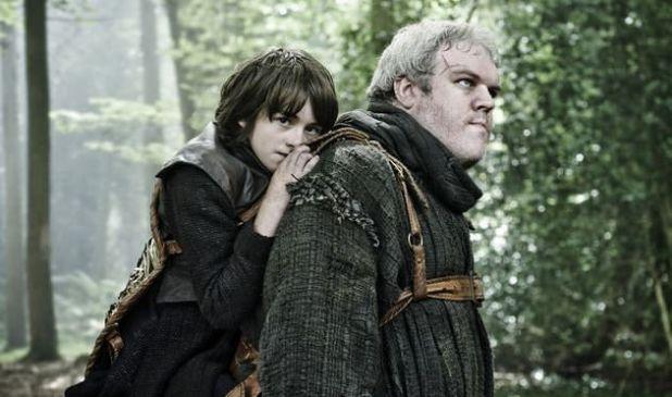Paradero de personajes tras la temporada 4 de Game of Thrones
