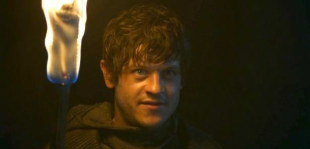 Ramsay Bolton en Game of Thrones