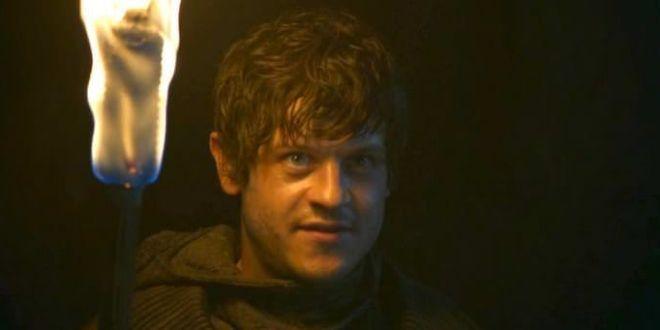 Ramsay Bolton en Game of Thrones