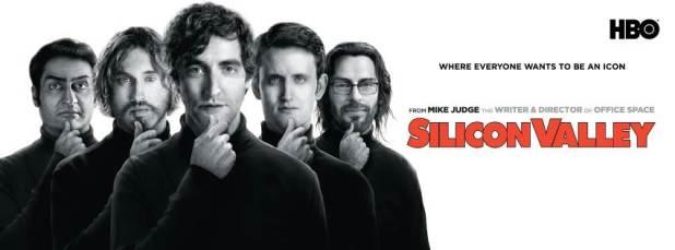 Temporada 1 de Silicon Valley - Review